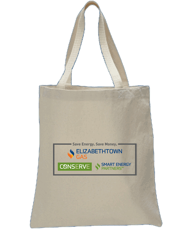 ETG Canvas Bag